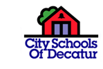 City School of Decatur logo