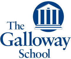 The galloway school logo
